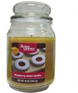raspberry-linzer- cookie-candle