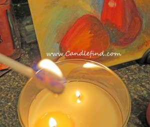 drowning-candle-wick-qtip-flame