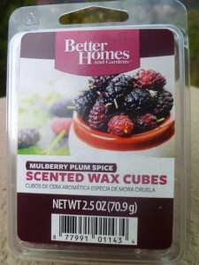 mulberry plum  Mulberry Plum Spice - Better Homes and Gardens