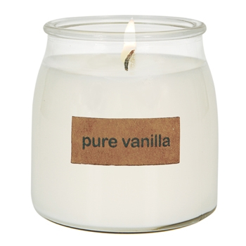 Pure Vanilla Candle - Aromatique