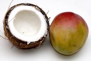 coconut-mango
