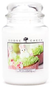 Bunny Cupcakes - Goose Creek Candle