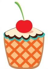 Serendipity Cupcake