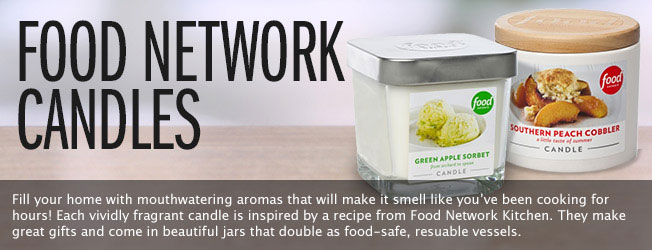 Food-network-candle-reviews