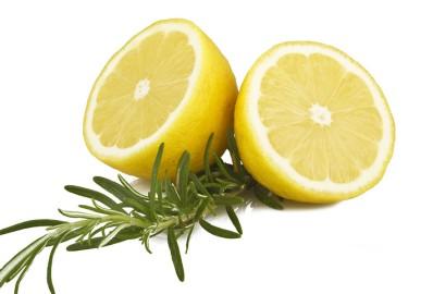 lemon-rosemary-candle