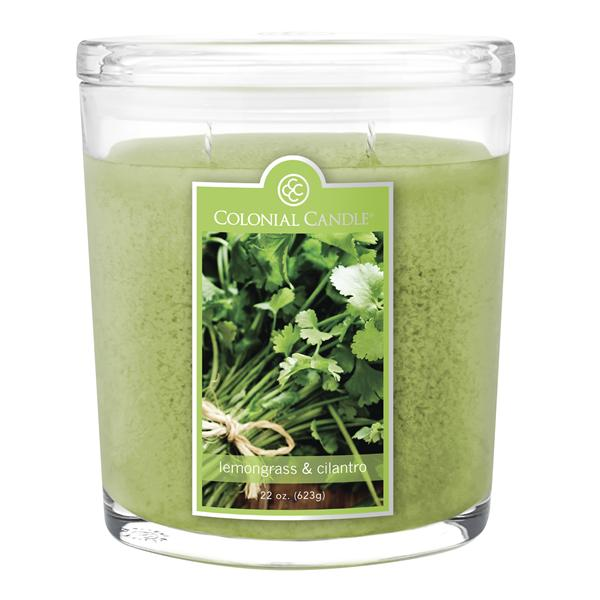 Colonial-candle-lemongrass-cilantro-candle