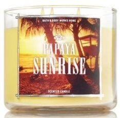 Papaya-sunrise-candle