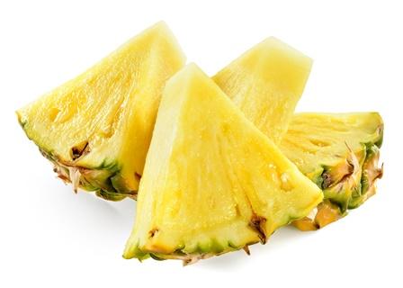 sugarcane pineapple