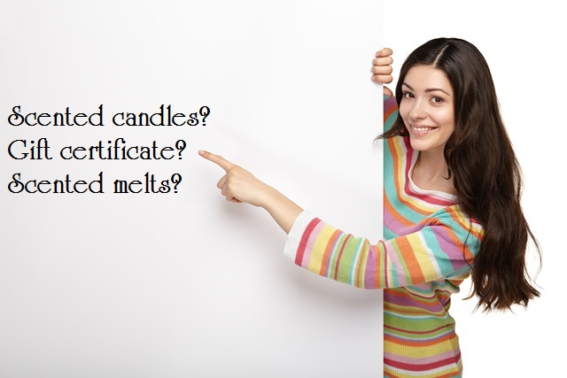 Candlefind Giveaway