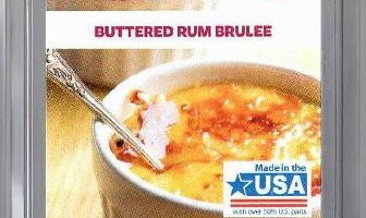 Buttered Rum Brulee Wax Melts – Better Homes and Gardens