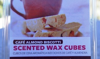 Cafe Almond Biscotti Scented Wax Melts – Better Homes and Gardens