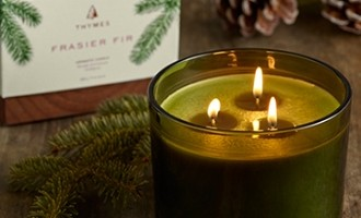 5 Best Christmas Tree Scented Candles