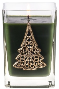 5 Best Christmas Tree Scented Candles Candle Find
