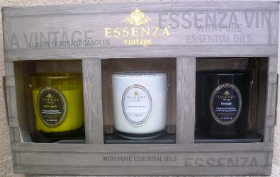 Essenza Scented Candles From Costco Candlefind