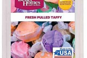 Fresh Pulled Taffy Wax Melts – Better Homes and Gardens