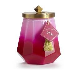 Thai Lily Illume Candle
