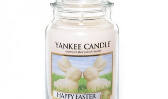 Yankee Candles – Easter Candle Collection