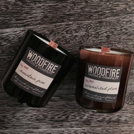 Woodfire Candle Company