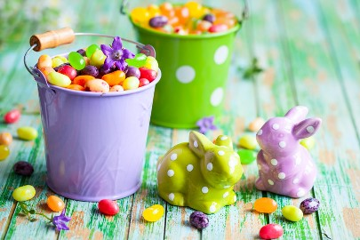 easter jelly beans 1
