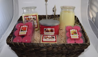 Madison Valley Candle Giveaway