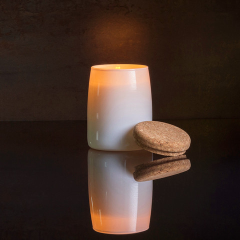 Aesthetic Conent Candle