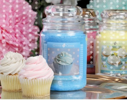 cupcake candles goose creek 1