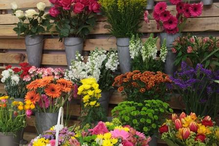Bob's Flower Shoppe
