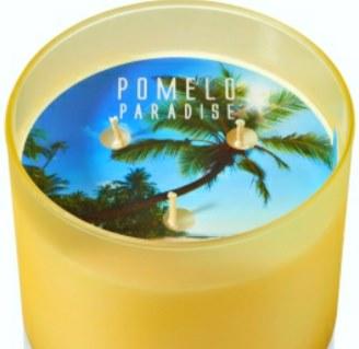 pomelo paradise candle