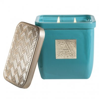 sea shells candle aromatique