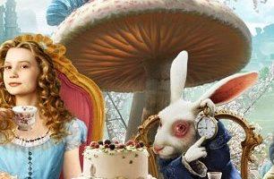 """Win a Spotted Hog """"Alice in Wonderland"""" Melt Sampler Pack"""