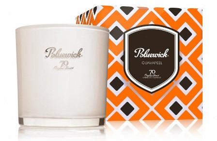Guavapeel Bluewick Candle1