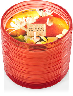 mango shores candle