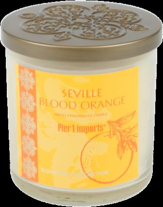 Seville Blood Orange