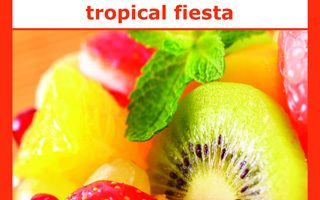 Tropical Fiesta Wax Melts – ScentSationals