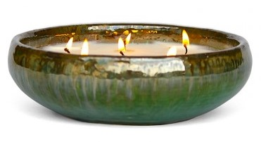 Flashpoint Saxon candle