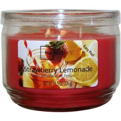 strawberry-lemonade-mainstays-candle