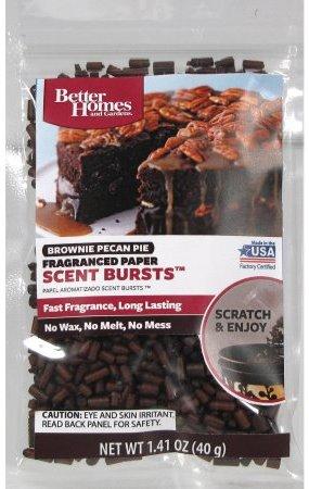 brownie pecan pie scent bursts