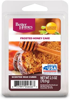 frosted-honey-cake-wax-melts-better-homes
