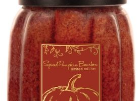 Spiced Pumpkin Bourbon – Goose Creek Candle Spotlight