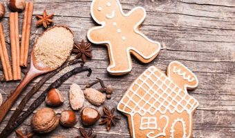 Cookies for Santa – Better Homes & Gardens
