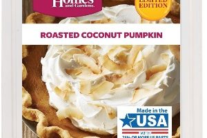 Roasted Coconut Pumpkin Wax Melts – Better Homes and Gardens