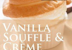 Vanilla Souffle & Creme ScentSationals Wax Melt Review