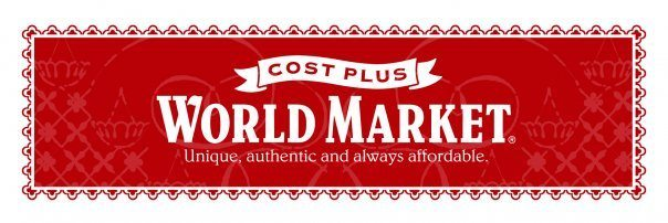 Cost Plus World Market Candles