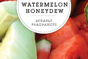 Watermelon Honeydew ScentSationals Wax Melt Review
