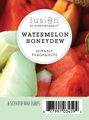 watermelon honeydew