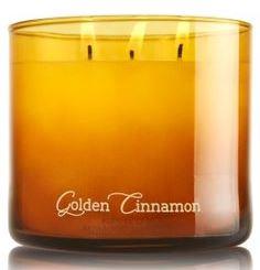 Golden Cinnamon