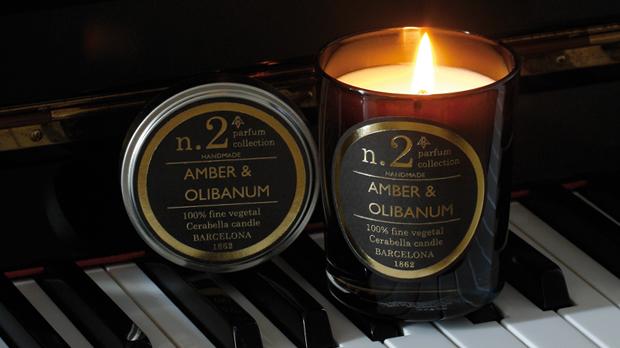 Cerabella Candles