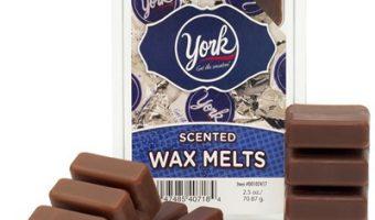 Hershey's York Peppermint Wax Melts – Hanna's Candles