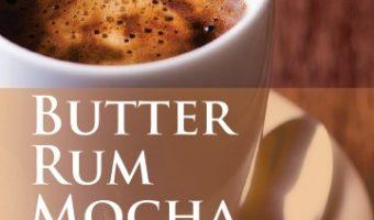 Butter Rum Mocha – ScentSationals Melt Review