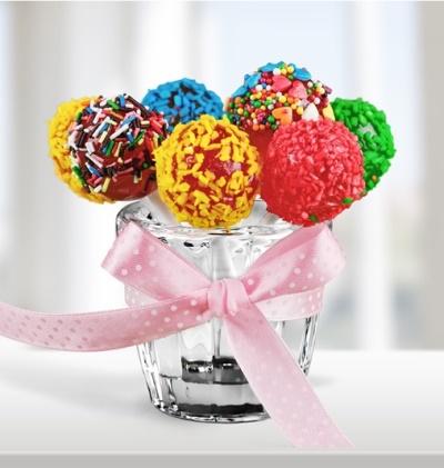 Sugary Lollipop